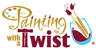 Painting with a Twist at Zwei Brewing - Fort Collins, Colorado