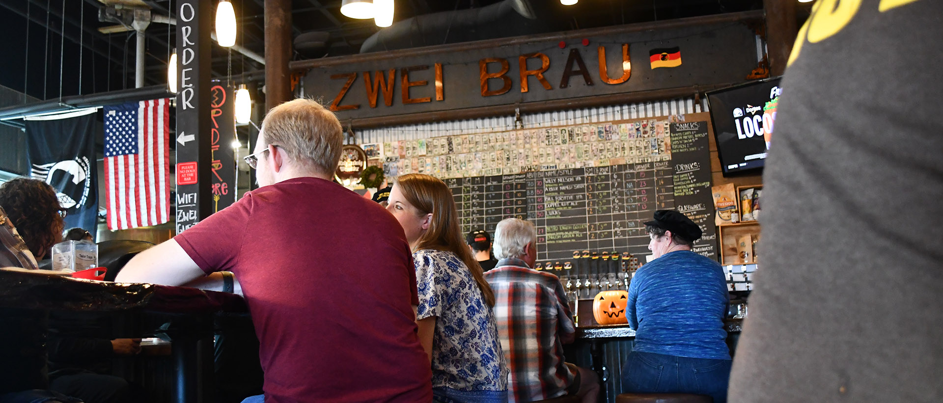 Zwei Brewing - Brewery in Fort Collins, Colorado